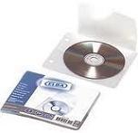BOLSA 5 FUNDAS 1 CD PP 2 TALADROS