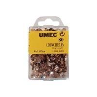 UME C.50 CHINCHETAS NIQUEL.Nº2 100104