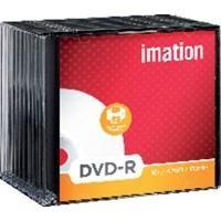 IMA P.10 DVD-R SLIM 4,7GB IMPRIM.