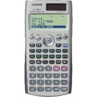 CAS CALCULADORA FINANCIERA FC-200