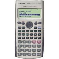 CASIO  FC100 V CS1374 CALCULAR FINANCIERA