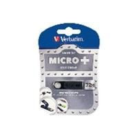 VET 32GB USB2.0 MICRO PLUS NEGRO 97763