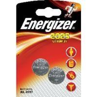ENERGIZER PILAS ESPECIALIST CR2025 FSB-2 REF. 626981