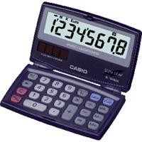 CASIO SL-100VER CS 1407 CALCULADORA