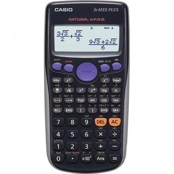 CASIO CALCULADORA CIENTIFICA FX-82ES REF. CS1384