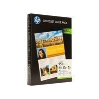 HWP Paquete económico HP 951XL Officejet - 75 hojas/A4/210 x 297 mm