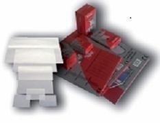 FUNDA PLASTIFICAR  216X303 A4 100U.