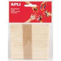 APL B.PALO POLO NATURAL 50U