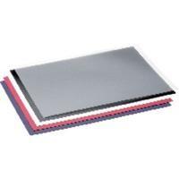 5* PAQ.100 TAPAS PVC 180 MICRAS TRANS