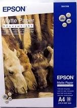 EPSON PAPEL MATE A4 167G REF C13S041256  5 HOJAS