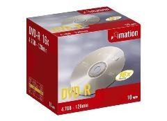 DVD-R IMATION 4,7GB