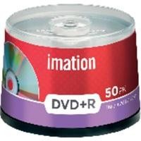 IMA PACK SPINDLE 50 DVD+R 4,7 GB