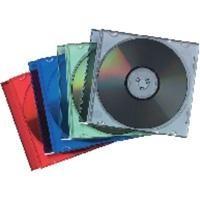 FEL P.25 CAJAS SLIM CD/DVD SUR 98317