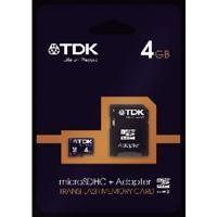 IMA TARJ MICRO SDHC 8GB Class 4 t78537