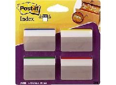 INDEX POST-IT RIGIDO ESPECIAL ARCHIVO