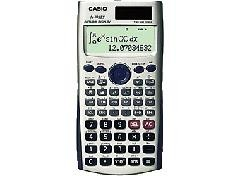 CASIO FX-991ES CALCULADORA CS1388