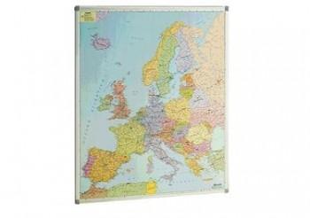 FBO MAPA EUROPA MAGNETICO93X119 163
