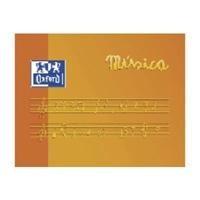 OXF LIBRET MUSICA A5 APAIS 10H 100104854