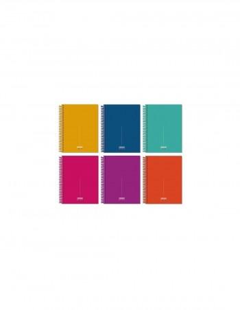 LLIBRETA MED/DUO A5 120F MICROP