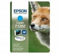 EPSON STYLUS SX125 C13T12824011 CY