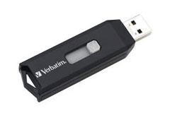 VERBATIM MEMORIA FLASH USB 2,0 STANDARD 16GB