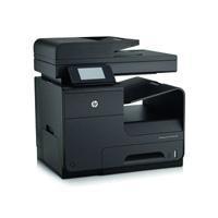HP OFFICEJET X476DW MULTIFUNCION