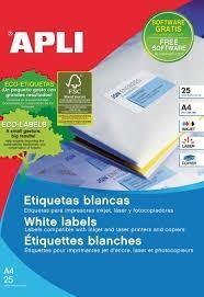 APL B20H ETIQ COLORES VE105X37 01598