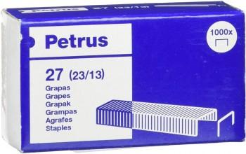 PETRUS C.1000 GRAPAS OFICINA MOD.27 (23/13) COBREADA REF 55720