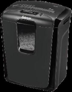 DESTRUCTORA PERSONAL FELLOWES M-8C