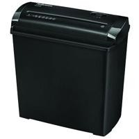 DESTRUCTORA PERSONAL FELLOWES P-25S