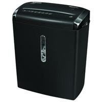 DESTRUCTORA PERSONAL FELLOWES P-28S